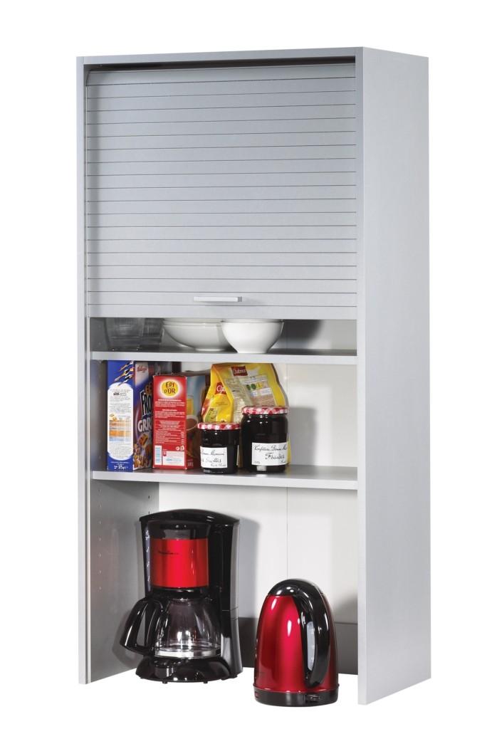 meuble haut cuisine largeur 60 cm - cuisine en image