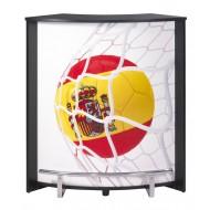 Bar, Comptoir Noir Ballons Coupe du Monde