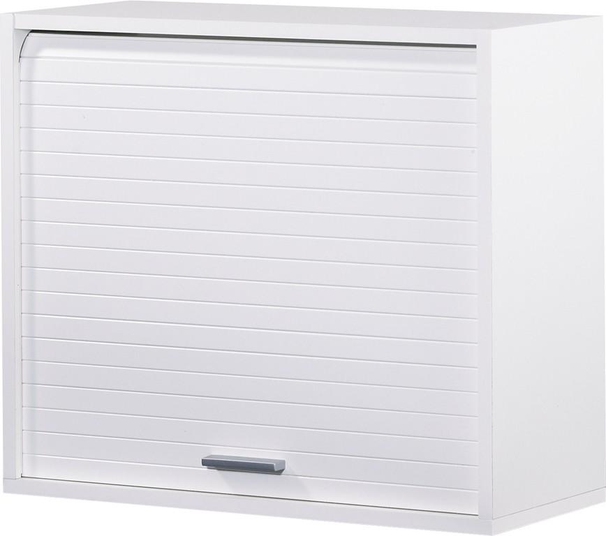 meuble de cuisine blanc hauteur 536 cm simmob