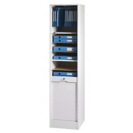 Roll top cabinets 172 cm