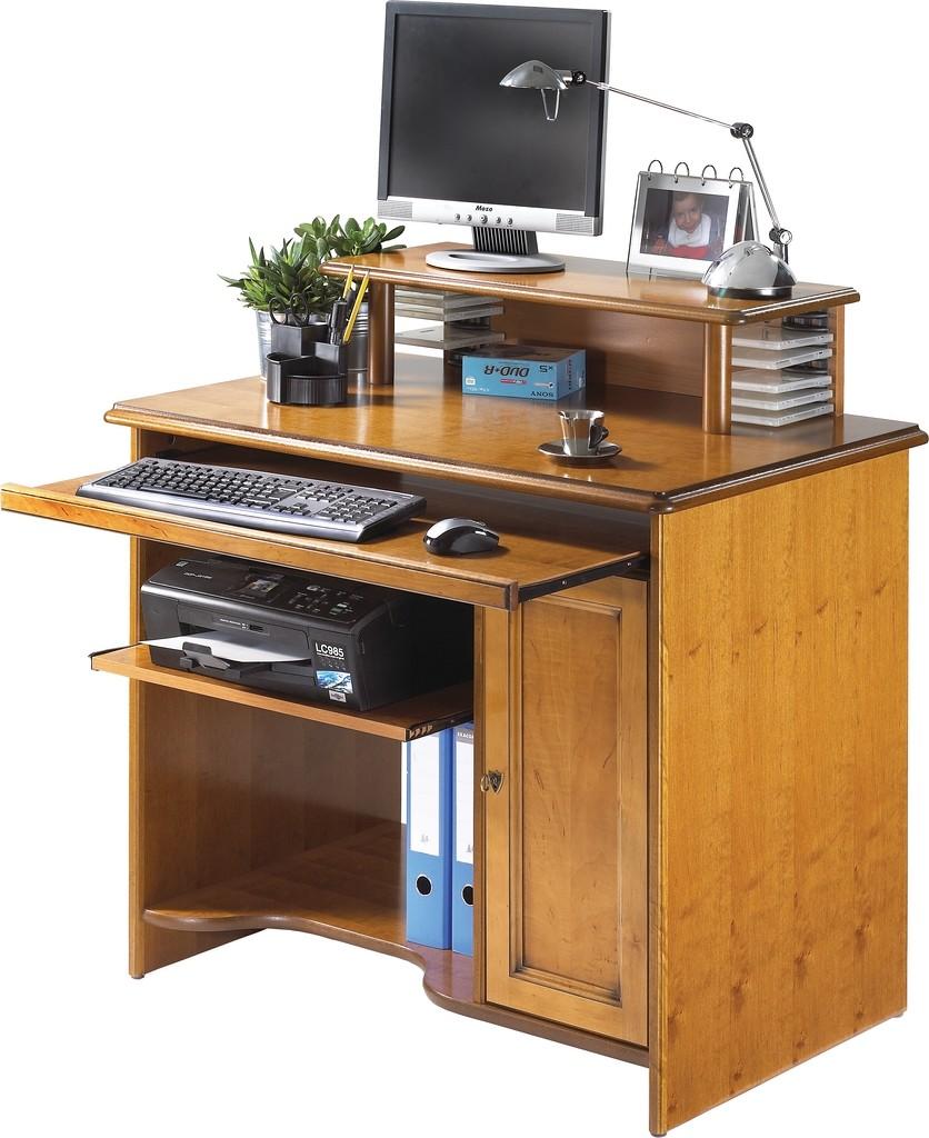 Bureaux informatiques SIMMOB
