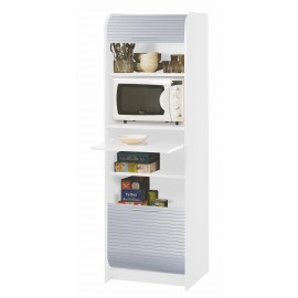 Large kitchen storage cabinet
