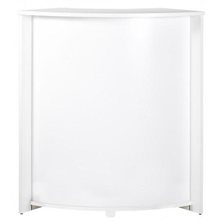 Meuble Comptoir Meuble Bar Blanc 97 cm
