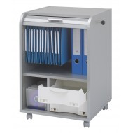 Office rolling cabinets